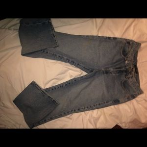 Limited jeans regular cut size 10